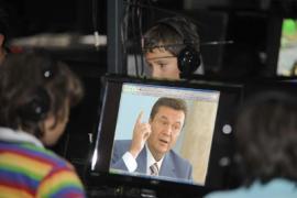 БЮТ: Янукович введет цензуру в интернете