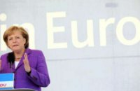 Меркель: борьба с кризисом еврозоны затянется на несколько лет