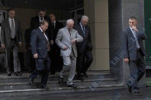 У Азарова журналистов не выбирают