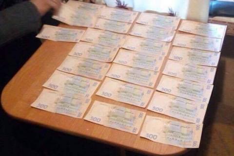 Председателя сельсовета в Овидиопольском районе обвинили в получении взятки