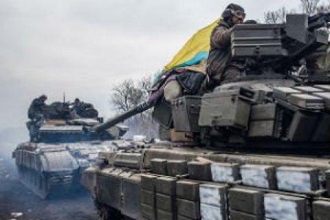 У «ДНР» і «ЛНР» заявили про зрив відведення озброєння