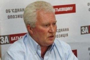 Корнацкий заявил, что ему угрожают убийством