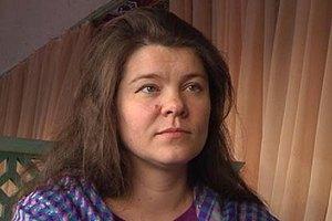 Казнь Анхар Кочневой отложили на несколько суток