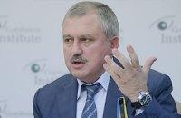 Три украинских офицера из Крыма прибыли в Киев, - замглавы АП