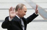 Путин - это Моторола мирового масштаба