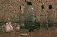 В Харьковской области нашли подпольные цеха, где могли изготовлять суррогатный алкоголь