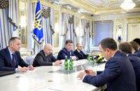 Коалиция встретится с Порошенко из-за споров по кадровым вопросам