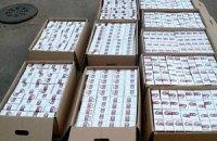 Контрабанда цигарок в Україну стає дуже вигідною, - думка