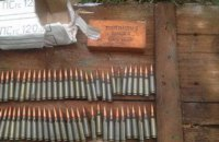 СБУ: боевики планировали взорвать дорогу Северодонецк-Попасная