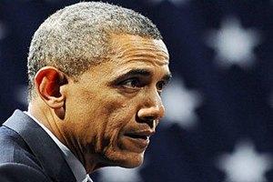 Обама розширює санкції проти Ірану та Сирії