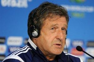 Босния, не сумев выйти из группы на первом своем ЧМ, потеряла тренера