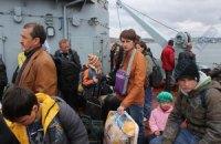 Украина систематически нарушает Конвенцию о беженцах, - ООН