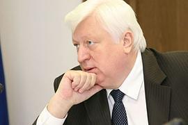 Янукович предложил Раде назначить Пшонку Генпрокурором