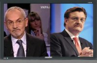 ТВ: (не)звездное время украинской оппозиции