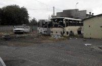 На Донбассе созданы трехсторонние группы наблюдателей