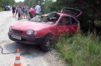 Гражданин Польши погиб в ДТП в Житомирской области