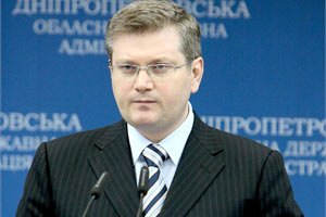 Днепропетровщина до 2015 года готова ввести электронное управление в регионе, - губернатор