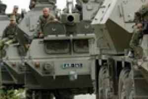 В УНА-УНСО уверяют, что не воевали в Грузии
