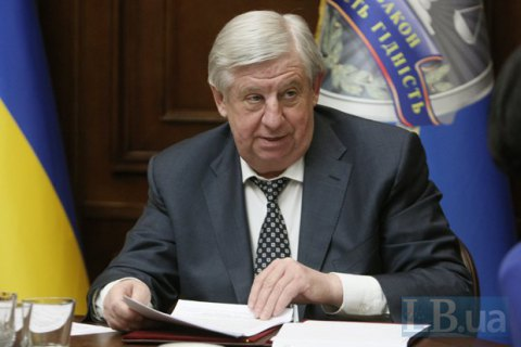 Шокин создал Антикоррупционную прокуратуру
