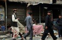 ООН зафиксировала рекордное количество жертв среди мирного населения Афганистана