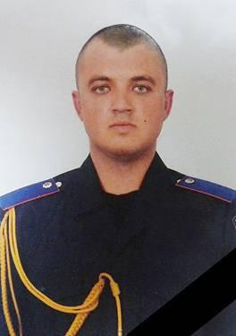 Иван Теплюк