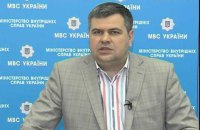 Одиозный милицейский чин обжаловал в суде перевод в зону АТО
