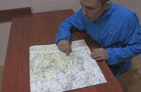 СБУ показала вора из РФ, которого вместо тюрьмы отправили на Донбасс