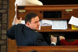 После беспорядков в Одессе скончался депутат облсовета