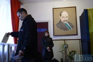 Заключенным за поддержку Партии регионов предлагали чай и 10 пачек сигарет