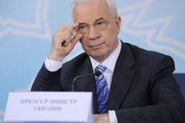 Азаров: Янукович меня не уволит