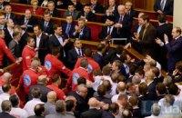 Милаха и добряк Путин против бяки Януковича