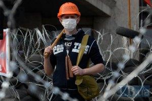 Патриотические силы Донбасса требуют решительных действий к сепаратистам