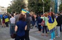 У Кернеса винят Евромайдан в столкновениях в Харькове
