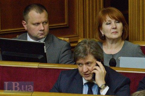 Министр финансов считает популизмом заявления о способности Украины прожить без МВФ