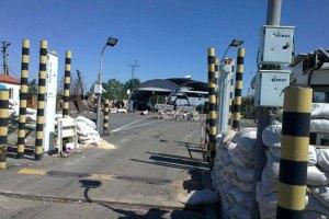 Украина начала укреплять госграницу в Черниговской, Сумской и Харьковской областях