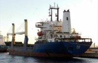 Администрация морпортов регулярно отчитывается о кораблях-нарушителях в Крыму