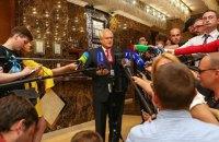 Переговоры контактной группы по Донбассу прошли конструктивно, - ОБСЕ