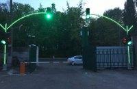 В Киеве установят новый вид светофоров