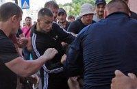 В Генпрокуратуре сказали, кто вместе с Титушко избивал журналистов