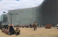 Европарламент рассмотрит безвиз для Украины в понедельник