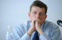 Многие крымчане считают, что официальный Киев их предал, - Доний