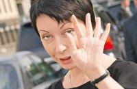Луценко пообіцяв відновити справу проти Лукаш