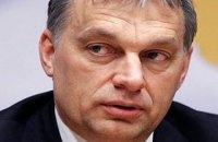 Орбан поддержал внешнеполитические планы Трампа