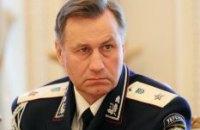 Генерал Назаров считает свой арест угрозой для обороноспособности страны