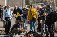 Теракт помешал Порошенко посетить Иерусалим