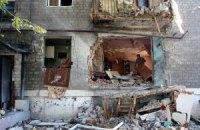 ДонОГА: в Горловке погибли 13 человек
