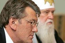 Kонстантинополь и Москва договорились по малороссийскому вопросу, или Как Ющенко и Денисенко «Русский Мир» строили
