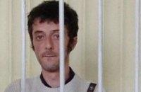 Россия признала украинское гражданство сына Джемилева