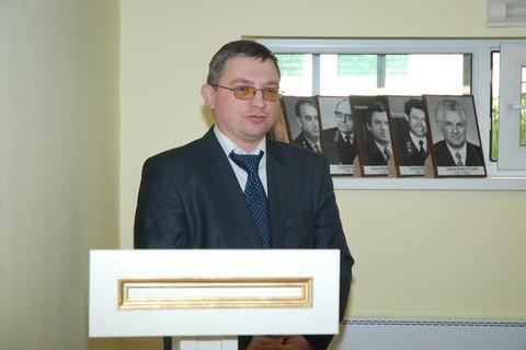 Луценко намекнул накровавую расправу прокурорам-саботажникам наЗападе Украины