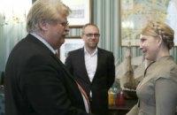 ЕС соберет саммит, если Россия не выполнит женевские договоренности